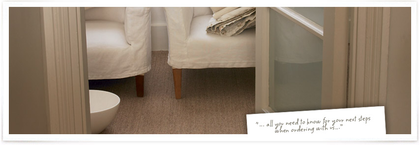 Chappells Carpets - Estimates, Fitting and Aftercare